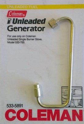 Coleman Sportster II Generator