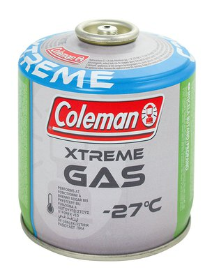 Coleman Xtreme Gas Canister