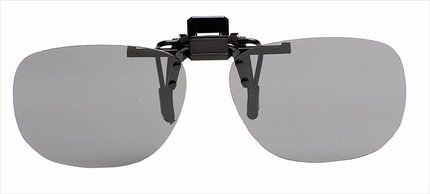 Eyelevel NH-7 Clip On Sunglasses
