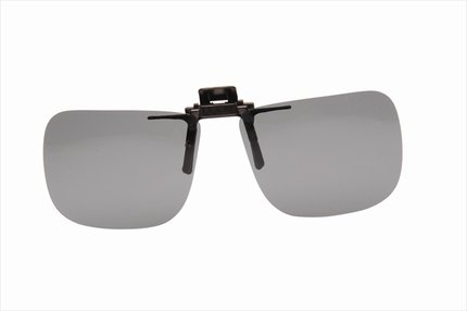 Eyelevel USA-2 Clip-On Sunglasses
