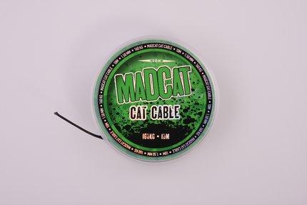 D.A.M. Madcat Cat Cable 10m 1.35mm 160kg