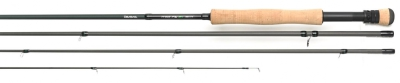 Daiwa D Trout S4 Fly Rods