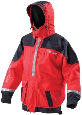 Daiwa ISO Flotation Jacket