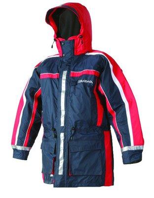 Daiwa SAS Mk7 Jacket