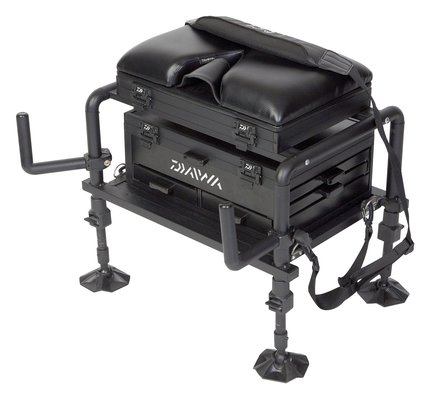Daiwa Team Daiwa 50 Seat Box