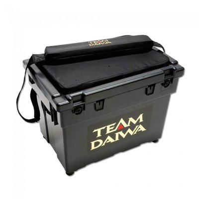 Daiwa Team Daiwa Black Seatbox