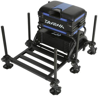 Daiwa Tournament 500 Seat Box