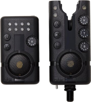DAM Hi-T Pro Alarm Set 2+1