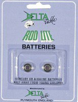 Delta Tip Light Batteries (2)