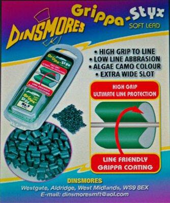 Dinsmore Grippa-Styx 4 Comp Non Toxic 4 6 8 10