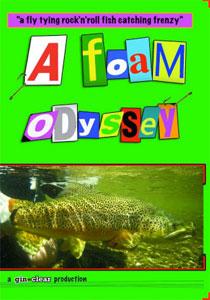 A Foam Odyssey