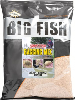 Dynamite Baits Competition Bagging Mix