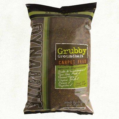 Dynamite Baits Grubby Insect Groundbait 2kg