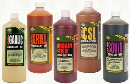 Dynamite Baits Premium Liquid Carp Food 1L