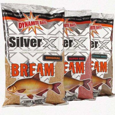 Dynamite Baits Silver X Bream 1kg
