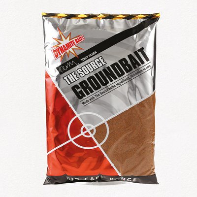 Dynamite Baits The Source Groundbait 900g