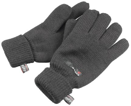 Eiger Knitted Gloves