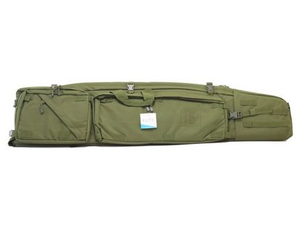 Elite Essentials Tactical 50in Sniper Drag Bag