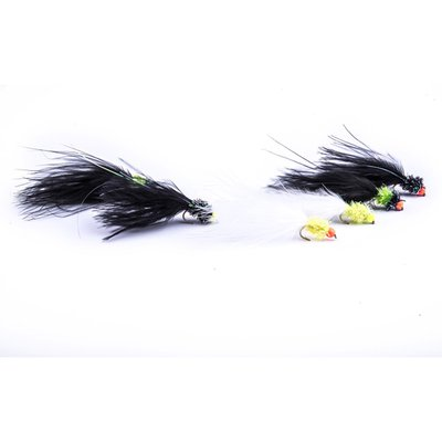 FAF Hot Head Lures Selection