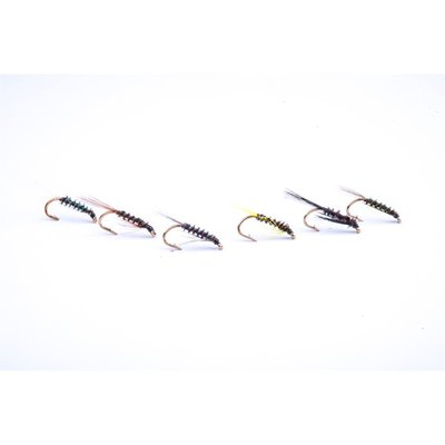 FAF Quill Diawl Bachs Selection
