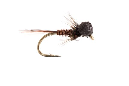 Fario Fly Natural Cruncher Booby