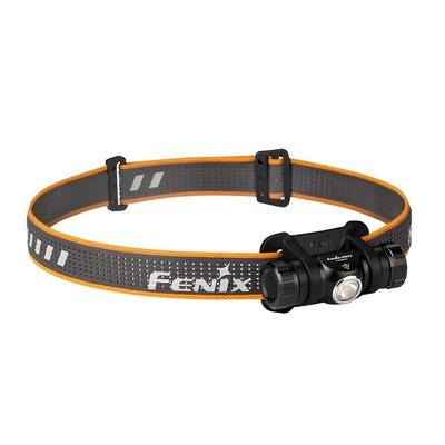 Fenix HM23 AA Headlamp