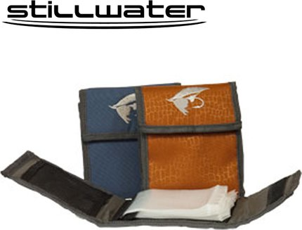 Stillwater Leader/Fly Wallet