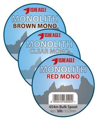 Fisheagle Monolith Mono