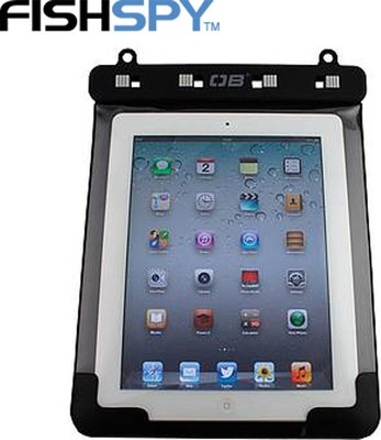 Fishspy Tablet Waterproof Case