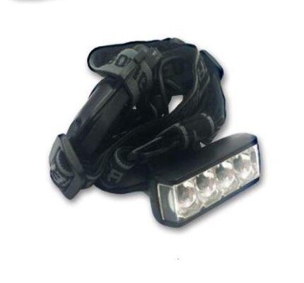 Fladen 4 LED Headlamp
