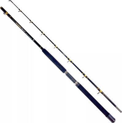 Fladen Warbird 1.95m/6ft6 Boat Rod