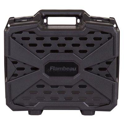 Flambeau Tactical Series Double Deep Pistol Case