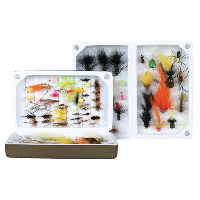 Flambeau Magnetic Foam Fly Box