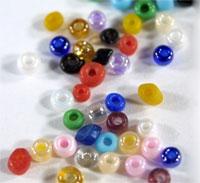 Lureflash Glass Beads