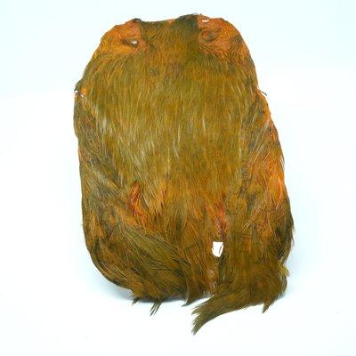 Stillwater Indian Hen Capes