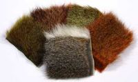 Grey Squirrel Body Patch