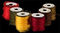 Uni Mohair Leech Yarn