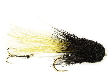 Fulling Mill Black Magic Yellow