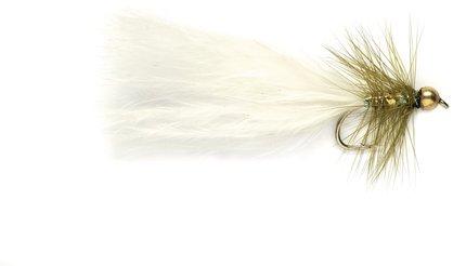 Fulling Mill Dancer Olive/White