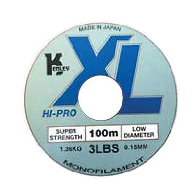 Fog XL Hi-Pro 4oz Spool 25lb