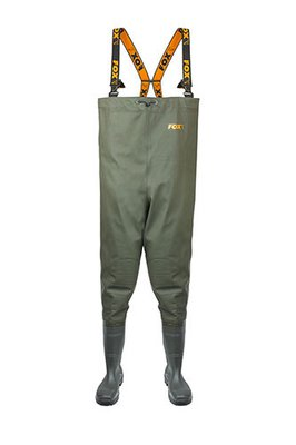 Fox Bootfoot Chest Waders