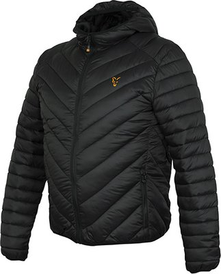 Fox Collection Quilted Jacket