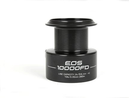 Fox EOS 10000 FD Spare Spool
