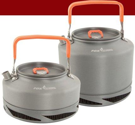 Fox Cookware Heat Transfer Kettle