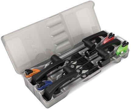 Fox MK2 Illuminated Swinger Case (Case Only)