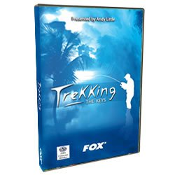 Fox Trekking The Keys DVD