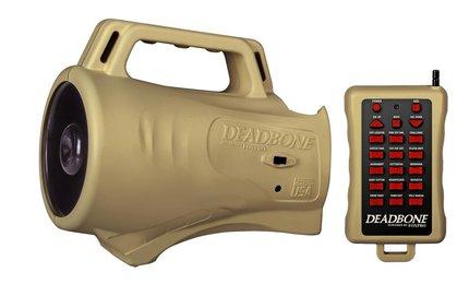 FoxPro Deadbone Digital Predator Caller