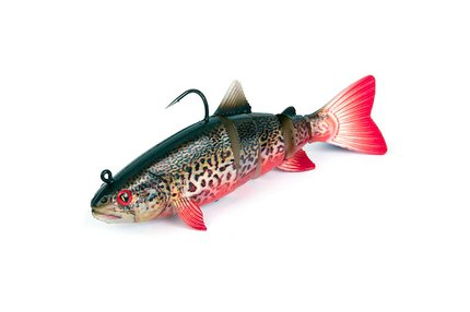Fox Rage Replicant Trout Jointed Lures