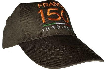 Franchi 150yr Anniversary Cap Brown