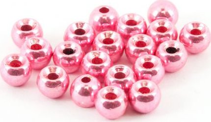 Funky Tungsten Beads